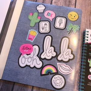Office - Design your own notebook set buy 2 get 2 free